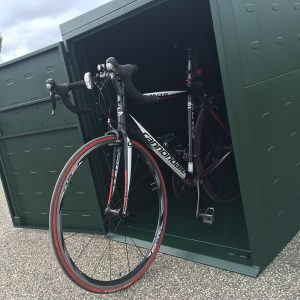 BikeShed - One Bike
