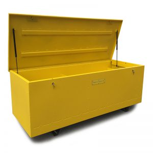Custom Toolboxes