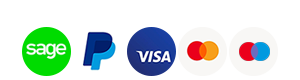 Secure Payments with SagePay and PayPal